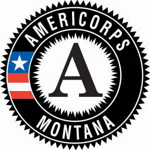 AmeriCorps MT Logo